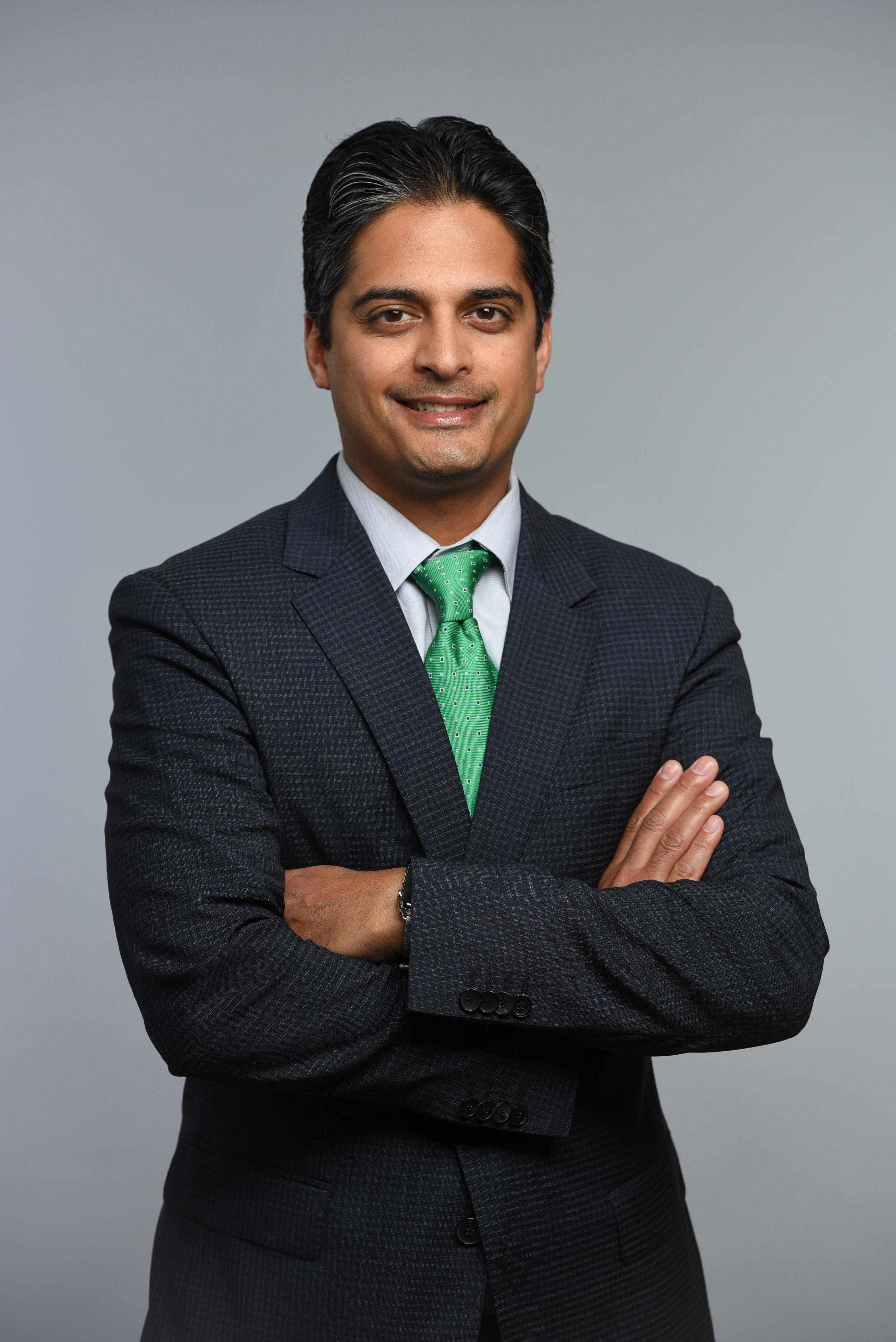 Ankur Chhadia, MD