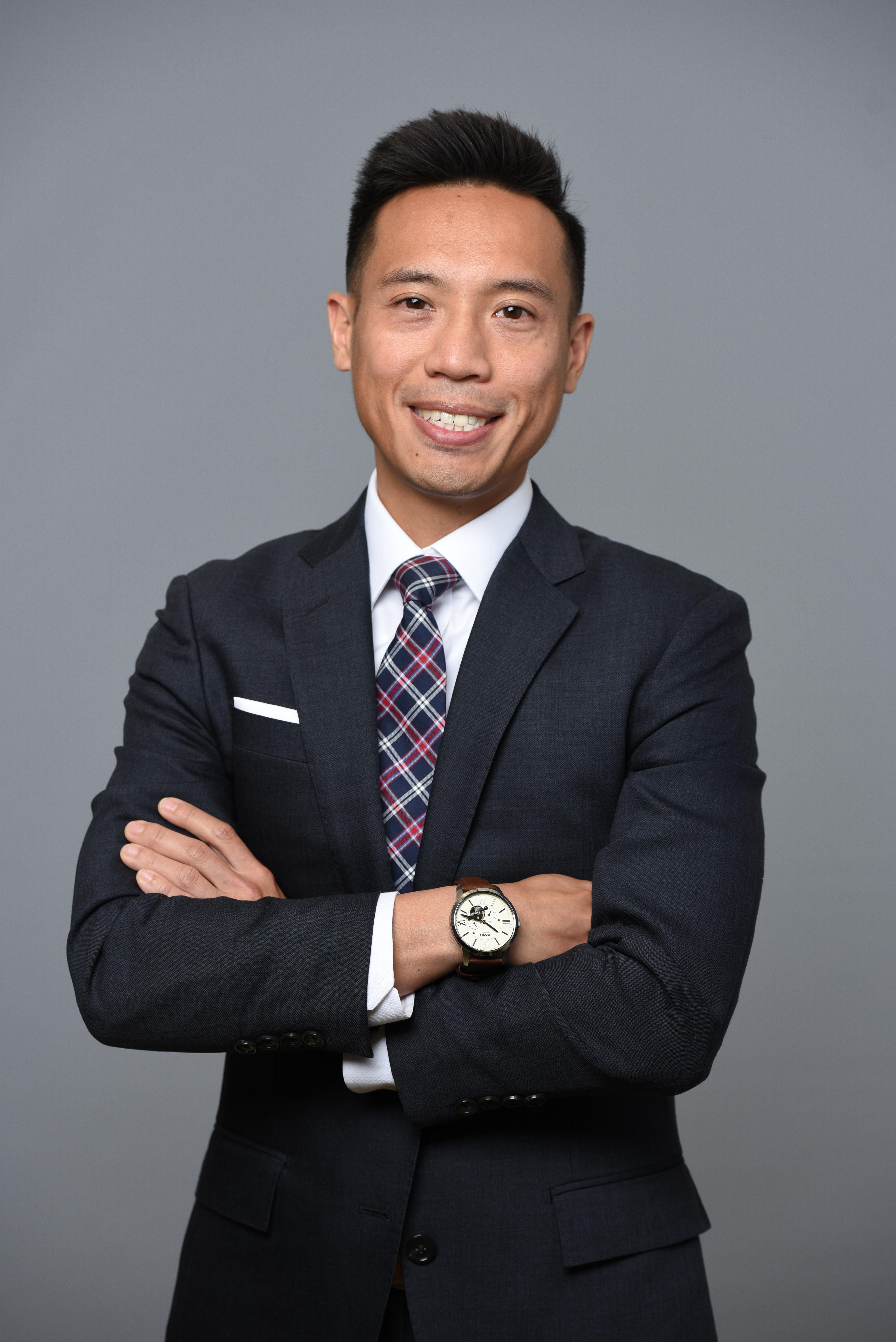 Dr. Patrick Leung, MD