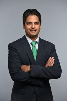 Ankur Chhadia, MD profile image