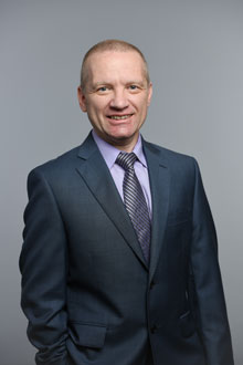 Dmitry Novoseletsky, MD profile image