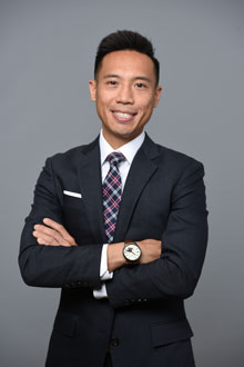 Dr. Patrick Leung, MD profile image